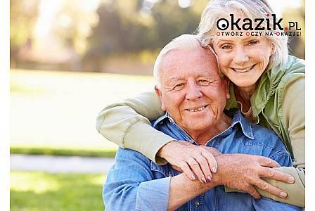 Zdrowotny pobyt dla Seniorów! Pensjonat Halny! Zakopane! Śniadania i obiadokolacje! Bony fintess oraz Medi!