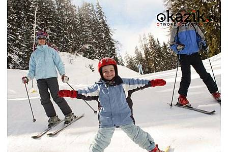 W odległości 1200 m od wyciągów narciarskich-bieszczadzka JASIONKA dla 2 osób