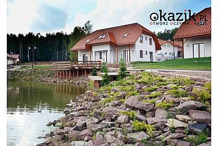7-dniowy urlop w Ośrodku POLANIKA w Górach Świętokrzyskich. 1 zabieg dziennie dla dziecka z niepełnosprawnością GRATIS!