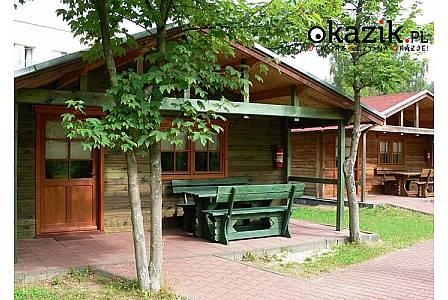 Wiosenny wypoczynek w ośrodku Polonez w Dąbkach! Pełne wyżywienie! Siłownia! Mnóstwo atrakcji!