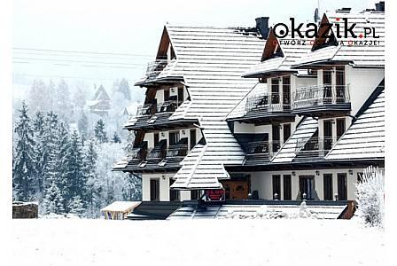 Pensjonat Skalny Brzeg! Pobyty z wyżywieniem! Piękny góralski klimat! Pokoje z widokiem na Tatry!