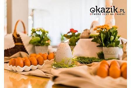 Wielkanoc w Szczyrku! Willa Szczyrkowianka! Zakwaterowanie w komfortowych pokojach! Wyżywienie! Świąteczne dania!