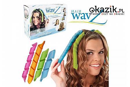 Magic Leverag to rewolucyjny sposób, łatwy do samodzielnego układania włosów