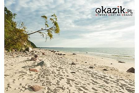Kwatery Prywatne Zawada w Międzywodziu! Wyspa Wolin! Niezapomniane wczasy nad Bałtykiem!