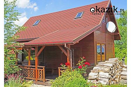 Wypoczynek w Karkonoskiej Chatce! Pobyt w malowniczo położonej miejscowości Kostrzyca!