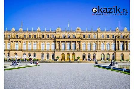Salzburg + Hallstatt w Austrii! 3-dniowa wycieczka objazdowa! Autokar klasy premium! Opieka pilota!