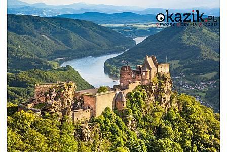 Wycieczka weekendowa do najpiękniejszych miast w Austrii. Przejazd autokarem klasy Premium. Nocleg z wyżywieniem