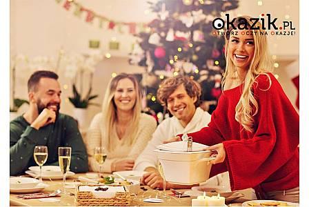 Świąteczne pobyty w Ośrodku Wypoczynkowym Alfa: Boże Narodzenie w domowej atmosferze, Rewal. (od 549 zł)