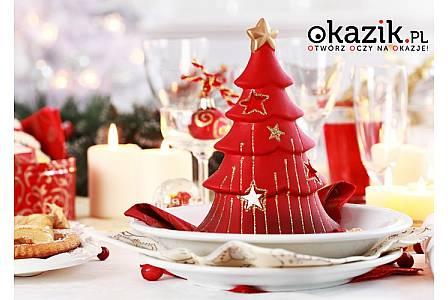 BOŻE NARODZENIE w Mścicach/Koszalinie w Hotelu Verde! Świąteczna atmosfera, wyżywienie, SPA i siłownia w pakiecie!