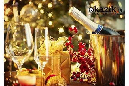 Pobyt Świąteczno – Noworoczny! Dom Zdrowia Lila*** w Ciechocinku! Pokoje LUX! Uroczysta kolacja! HB! Wieczorek taneczny!