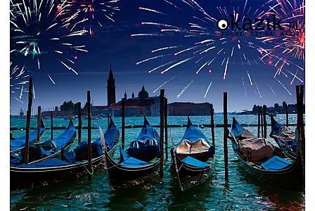 Sylwester w Wenecji ze zwiedzaniem Mediolanu i Werony! Wyżywienie! Autokar! Opieka pilota! 2 noclegi w hotelu!