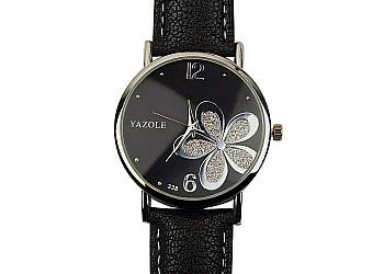 Zegarek kwiatek