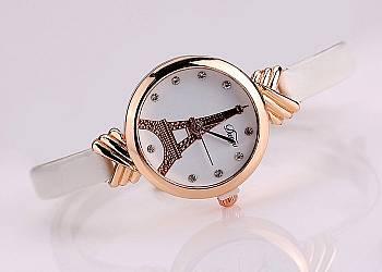 Zegarek Paryż