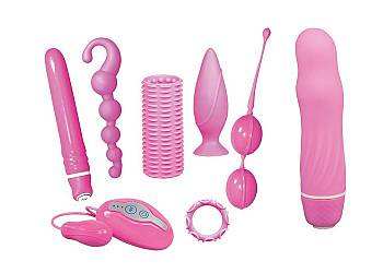 Zabawki stymulujące erotyczne