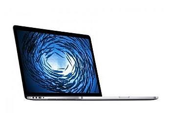 MacBook Pro 15, i7 2.2GHz/16GB/256GB SSD/Intel Iris Pro - Silver