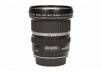 EF-S 10-22MM 3.5-4.5 USM 9518A007