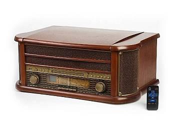 Gramofon CR1111