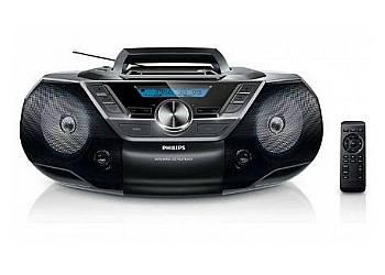 Radiomagnetofon AZ780