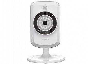 DCS-942L kamera IP WiFi N 1/5 CMOS H.264