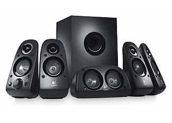 Z506 Głośniki 5.1 980-000431 Surround System