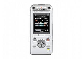 Dyktafon Olympus: DM-7 4GB