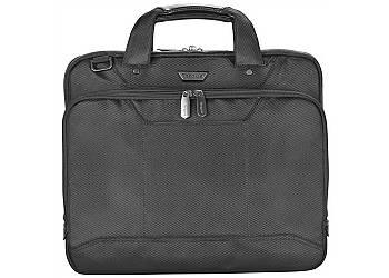 "Corporate Traveller 14"" UltraThin Topload Laptop Case Black"