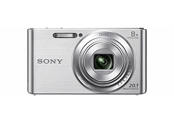 Aparat Sony Cyber-shot DSC-W830