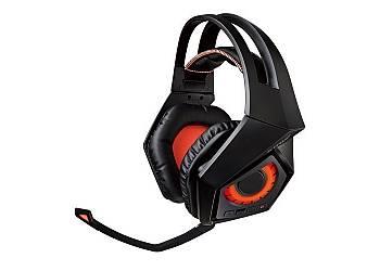 Słuchawki STRIX Wireless ROG bezprzewodowe słuchawki gamingowego PC/PS4