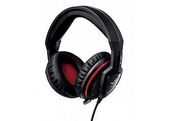 Orion Gaming Headset z mikrofonem black-red