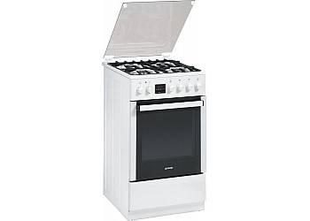 Kuchnia gazowo-elektryczna CC 700 W