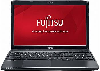 Laptop FUJITSU Lifebook A555