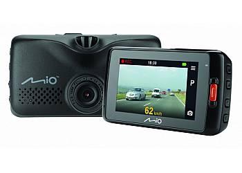 MiVue 608 (2 slots) Dash Cam