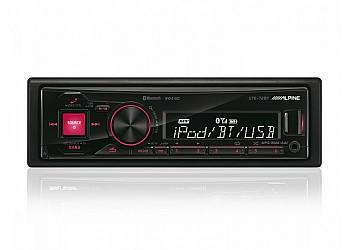 Radio samochodowe UTE-72BT