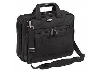 "Corporate Traveller 13-14"" Topload Laptop Case - Black"