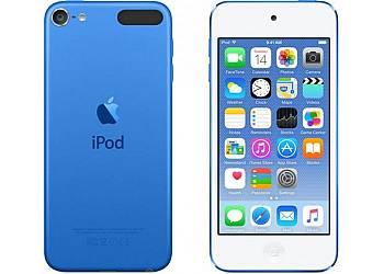 iPod touch 32GB - Blue MKHV2RP/A