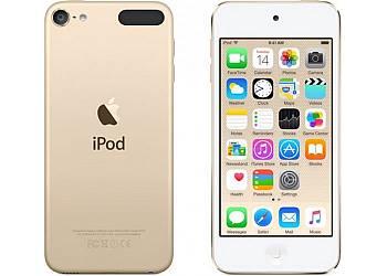 Odtwarzacz uzyki iPod touch 32GB - Gold                MKHT2RP/A
