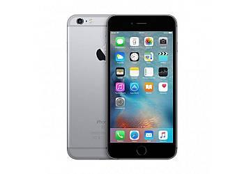 iPhone 6s Plus 128GB Space Gray