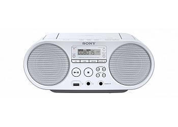 Radiomagnetofon                 ZS-PS50W
