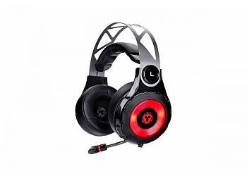 Słuchawki gaming 7.1 SUPERSONIC