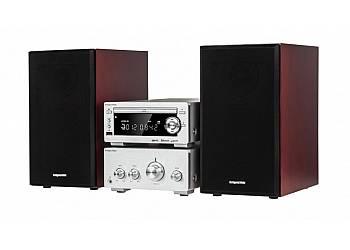 Wieża z CD, portem USB, Bluetooth i radiem FM model KM1584CD