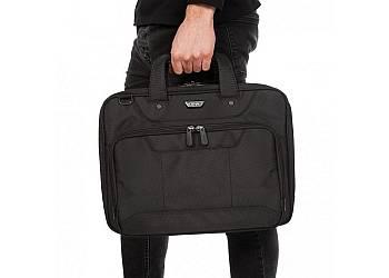 Corporate Traveller 15.6'' Topload Laptop Case - Black