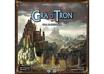 Gra o Tron - 2 edycja