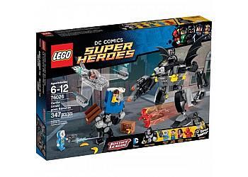 LEGO Hero Głodny Grodd