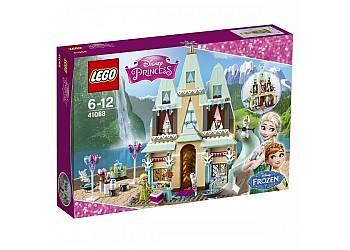 LEGO Princess Uroczystoś ć w zamkuArendelle