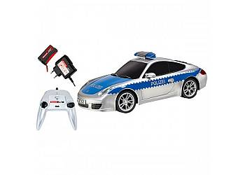 RC On Road - Pol ice Porsche 911