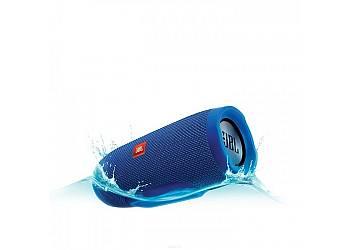 Charge 3 niebieski