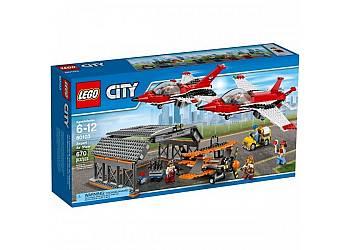 Lotnisko Lego