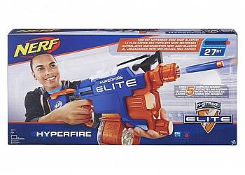 Nerf N-Strike Hyperfire