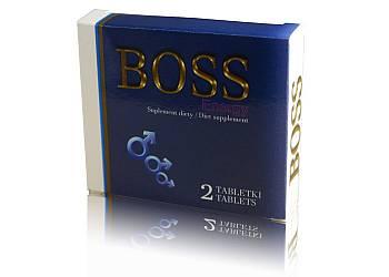 Boss Energy Ginseng