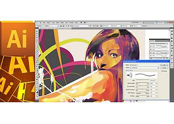 Kurs Adobe Illustrator CS6